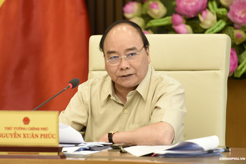 Chính phủ ra nghị quyết tháo gỡ khó khăn xây dựng