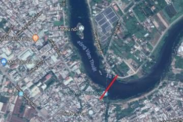 TP HCM sắp có cầu nối quận Gò Vấp và quận 12