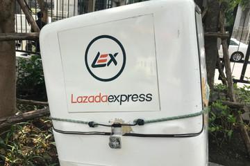 Lazada sắp mở dịch vụ tín dụng nhanh cho người bán