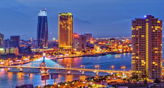 Savills: Giá bán căn hộ khách sạn Đà Nẵng đạt 2.100 USD/m2