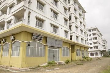 Hàng trăm hộ tái định cư ở Hà Nội không người nhận