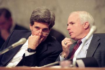 Thế hệ John McCain ra đi, quan hệ Việt - Mỹ sẽ thay đổi mãi mãi