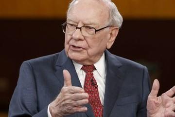Buffett sắp đầu tư hàng trăm triệu USD vào công ty này của Ấn Độ