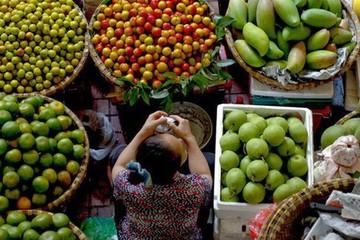 Ngành rau củ quả Việt Nam nhìn từ