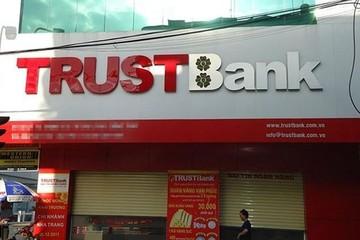 Bộ Công an bắt tạm giam nguyên Phó tổng giám đốc TrustBank về 2 tội danh