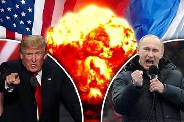 Nga sẽ đáp trả tương xứng các biện pháp trừng phạt của Mỹ
