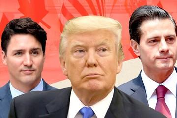 Mỹ cảnh báo Canada sẽ bị đánh thuế ôtô nếu đàm phán không có kết quả
