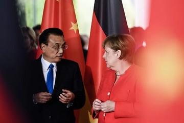 Tại sao Đức phát chán các khoản đầu tư từ Trung Quốc