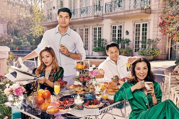 Singapore quảng bá du lịch theo phim Hollywood