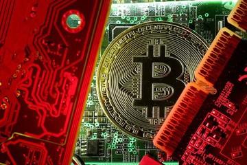 Vượt mốc 7.000 USD, giá Bitcoin cao nhất 3 tuần
