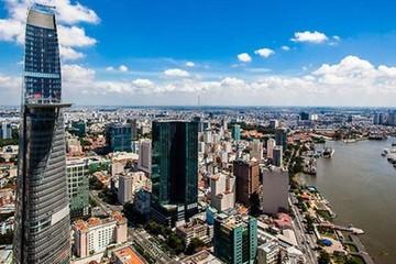Kinh tế Việt Nam 8 tháng qua các chỉ số