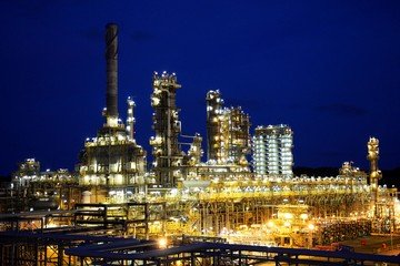Tín Thành và đối tác ngoại muốn nâng 30% công suất lọc dầu Dung Quất