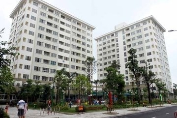 Đề xuất công, viên chức được vay tối đa 600 triệu đồng, lãi suất 4,7%/năm để mua nhà