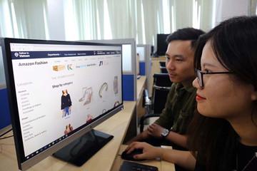 Cơ hội đưa hàng Việt lên Amazon