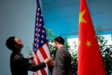 Chiến tranh thương mại khiến người Mỹ giảm thiện cảm với Trung Quốc