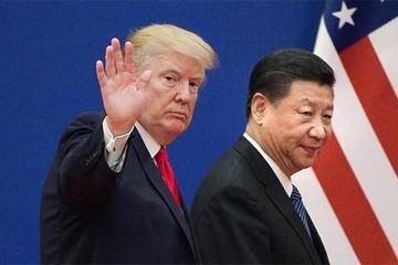 Trung Quốc: Căng thẳng thương mại chỉ giải quyết được bằng đối thoại bình đẳng
