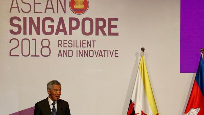 Các nước trong hiệp định RCEP muốn hoàn tất thỏa thuận trước cuối năm