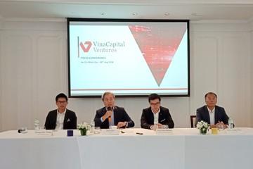 VinaCapital lập quỹ đầu tư mạo hiểm 100 triệu USD vào các startup công nghệ
