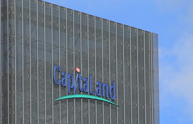 CapitaLand chi 1.380 tỷ đồng mua dự án nhà ở tại quận 2