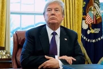 Trump: Mỹ mạnh hơn Trung Quốc nhiều trong chiến tranh thương mại