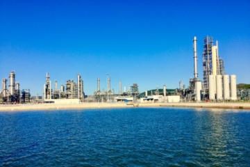 Lọc dầu Nghi Sơn muốn xuất khẩu xăng