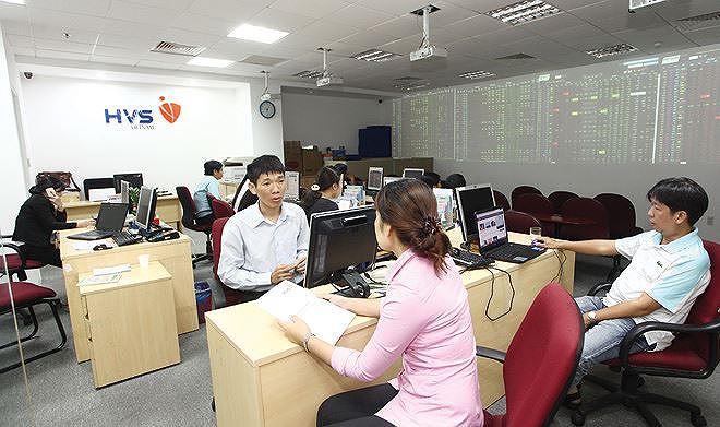 Chứng khoán HVS bị phạt do không thiết lập hệ thống kiểm toán nội bộ theo quy định