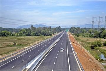 Cao tốc 1,5 tỷ USD đầu tiên ở miền Trung có gì đặc biệt?