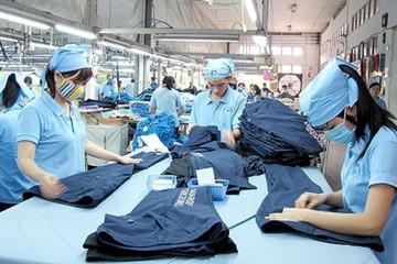 Hàng dệt may Việt Nam xuất vào Hàn Quốc tăng mạnh, ngang với Trung Quốc