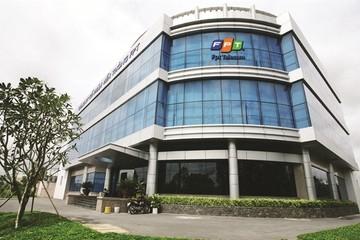 VietNam Equity Holding đã chuyển nhượng hơn 7,5 triệu cp FPT
