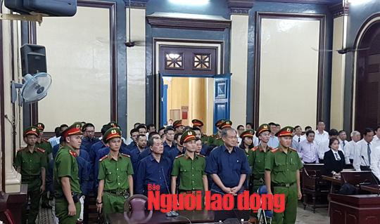 Ông Trần Quí Thanh không đồng ý bồi thường 194 tỷ đồng