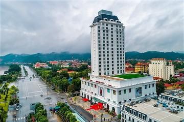 Đồng loạt khai trương trung tâm thương mại Vincom tại Lạng Sơn và Bắc Ninh