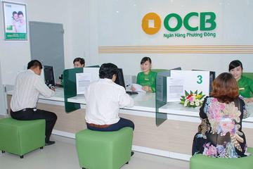 Bốn cá nhân tranh mua 1,48 triệu cổ phần OCB do VietcomBank đấu giá