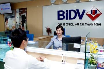BIDV ưu đãi thêm lãi suất 0,2%/năm khi gửi tiền online kỳ hạn dài