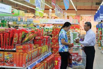 CTCK KIS: Hàng tiêu dùng nhanh tăng trưởng chậm lại
