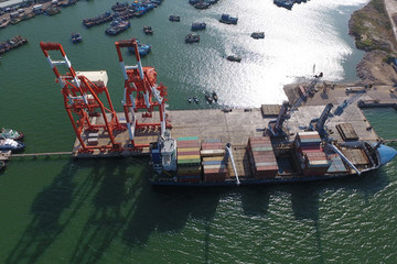 Xem xét để nhà nước trở lại nắm cổ phần chi phối cảng Quy Nhơn