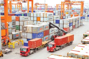 Cán cân thương mại Việt - Nga tăng trưởng cao nhất trong 7 năm