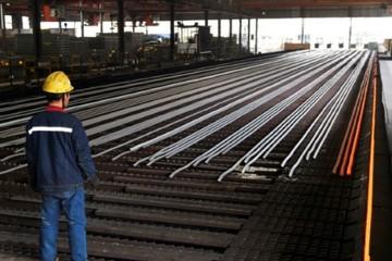 Nhà máy tại Đường Sơn tăng sản xuất, giá thép Trung Quốc giảm