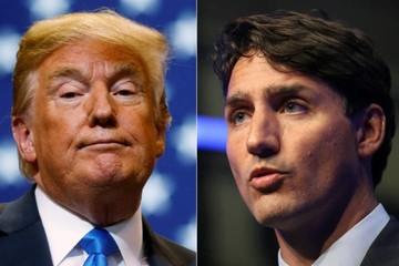 Thủ tướng Canada: Sẽ không thỏa hiệp với Mỹ trong đàm phán NAFTA