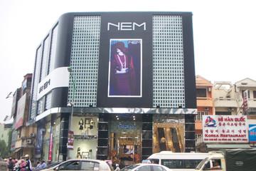 VietinBank rao bán 111 tỷ đồng nợ của Thương mại NEM
