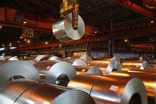 Ấn Độ - Thị trường xuất khẩu tiềm năng của thép Việt