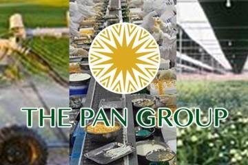 The PAN Group thông qua phát hành tối đa 11% cổ phần cho Sojitz