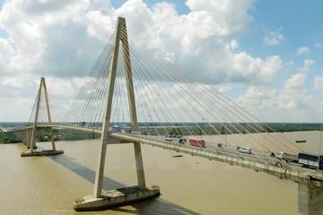 Ngày 12/5/2019 phải hoàn thành giai đoạn 2 dự án BOT cầu Rạch Miễu, Bến Tre
