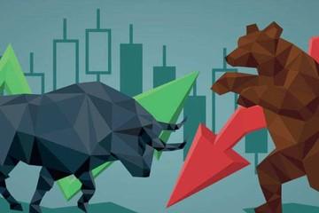 Thanh khoản thấp, VN-Index mất gần 10 điểm
