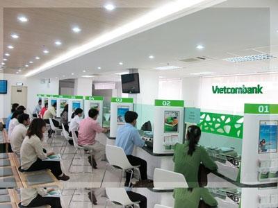 Vietcombank sắp chi gần 2.900 tỷ đồng trả cổ tức 2017