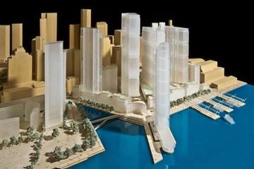 'Doanh nghiệp Mỹ sẵn sàng cùng Việt Nam phát triển các thành phố thông minh'