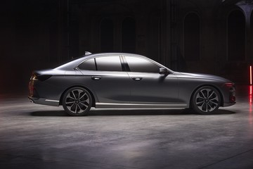 VinFast sắp ra mắt hai mẫu xe đầu tiên tại triển lãm ôtô Paris