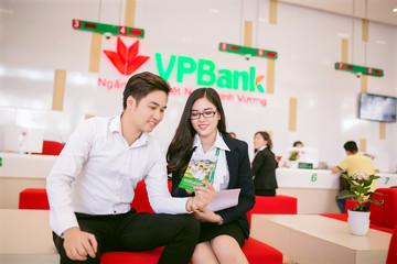 CEO VPBank thông báo mua 15,55 triệu cổ phiếu ESOP