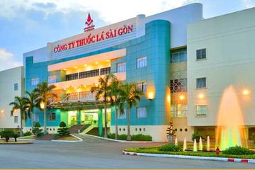 Công ty Thuốc lá Sài Gòn thu gần 20 tỷ mỗi ngày