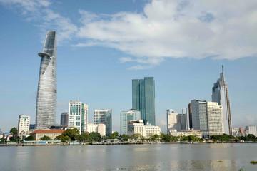 TP HCM: Hơn 48% vốn FDI mua cổ phần bất động sản