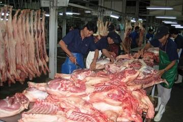 Các nước Đông Nam Á ráo riết ngăn chặn virus dịch tả lợn châu Phi